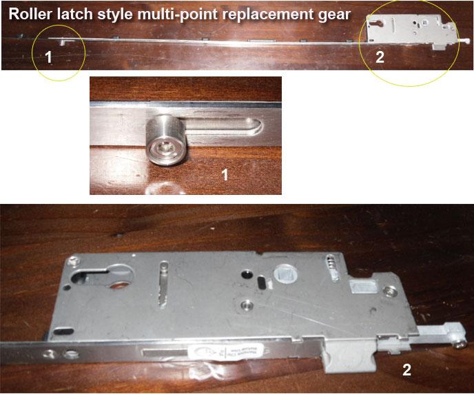 Hurd Patio Doors Hurd Door Replacement Parts