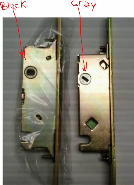 Door Parts For Hurd Sliding Glass Patio Door Replacemt Parts